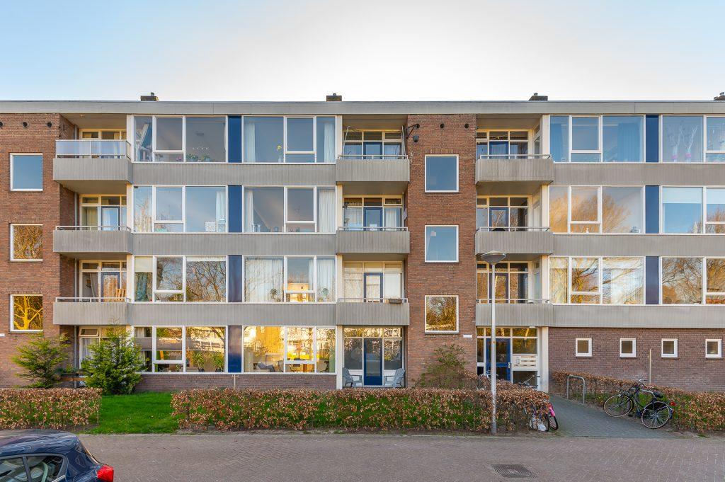 Appartement Dieze Ruusbroecstraat 157