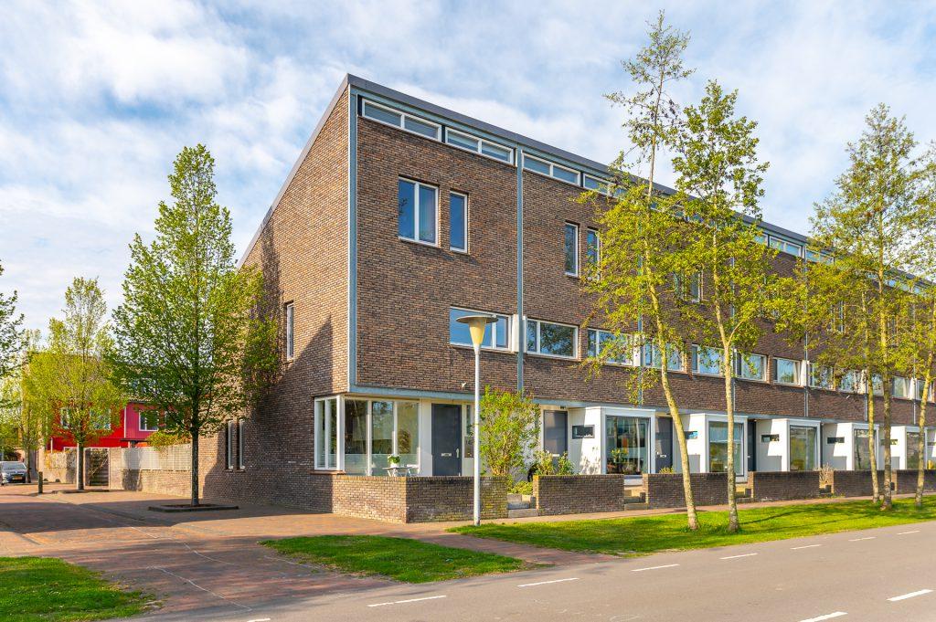 Hoekwoning Stadshagen Zwolle Twistvlietpad 149 Makelaar Zwolle