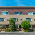 Gezinswoning Stadshagen Zwolle Zwanenbloem 36