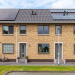 Tussenwoning-Stadshagen-Zwolle Gorterstraat 5 Zwolle - Voorst Makelaardij