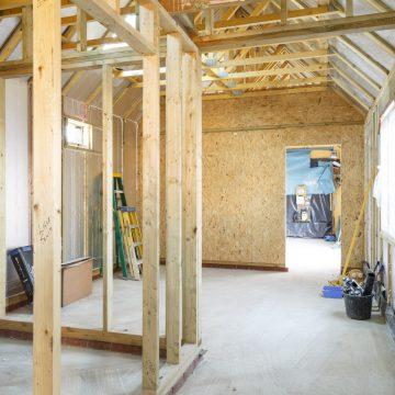 Hoeveel meerwaarde levert een verbouwing op voor mijn woning?