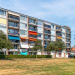 Appartement Holtenbroek Zwolle Telemannstraat 141