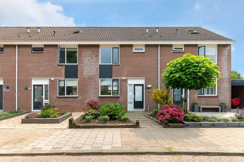 Gezinswoning Westenholte Zwolle Weidesteenlaan 33