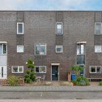 Ruime gezinswoning Stadshagen Zwolle Dotterbloem 50