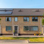 Energiezuinige tussenwoning Stadshagen Zwolle Gorterstraat 9