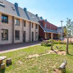 Energiezuinige woning Frankhuis Stadshagen Zwolle Rosariumstraat 12