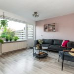 Starterswoning Stadshagen Zwolle Houtsnijderstraat 15 - Voorst Makelaardij