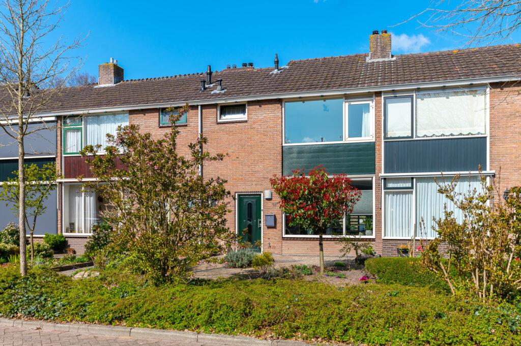 Koopwoning Westenholte Zwolle Gloxiniaweg 14