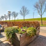 Hoekwoning Stadshagen Frankhuis Erfwal 86 Zwolle