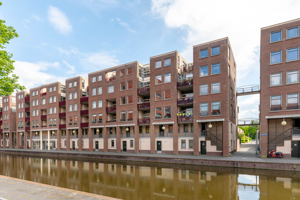 Appartement ZwolleZuid Zwolle Koggekade 128