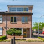 Hoekwoning Stadshagen Zwolle Reukgras 34 Zwolle