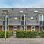 Koopwoning Frankhuis Stadshagen Boswalstraat 81 Zwolle